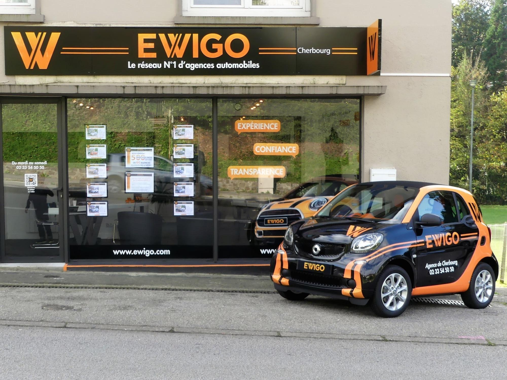 Ewigo Cherbourg CHERBOURG-EN-COTENTIN 7